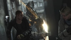 Resident Evil 6 Screenshot # 56
