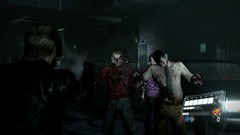 Resident Evil 6 Screenshot # 61