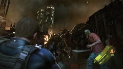 Resident Evil 6 Screenshot # 62