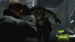 Resident Evil 6 Screenshot # 63