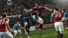 Pro Evolution Soccer 2013 Screenshot # 10