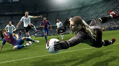 Pro Evolution Soccer 2013 Screenshot # 11