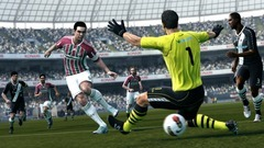 Pro Evolution Soccer 2013 Screenshot # 12