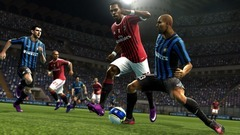 Pro Evolution Soccer 2013 Screenshot # 13