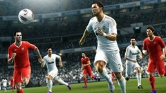 Pro Evolution Soccer 2013 Screenshot # 14