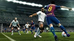 Pro Evolution Soccer 2013 Screenshot # 15