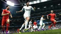 Pro Evolution Soccer 2013 Screenshot # 16