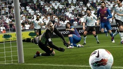 Pro Evolution Soccer 2013 Screenshot # 18