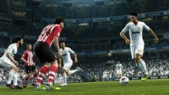 Pro Evolution Soccer 2013 Screenshot # 21