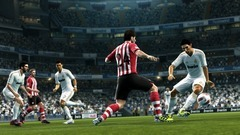 Pro Evolution Soccer 2013 Screenshot # 22