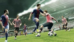 Pro Evolution Soccer 2013 Screenshot # 27
