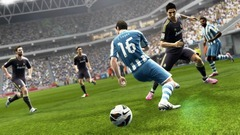 Pro Evolution Soccer 2013 Screenshot # 29