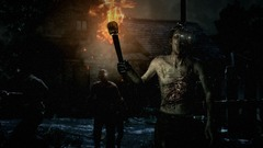 The Evil Within Screenshot # 1