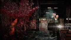 The Evil Within Screenshot # 18