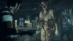 The Evil Within Screenshot # 22