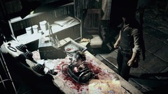 The Evil Within Screenshot # 25