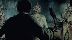 The Evil Within Screenshot # 27