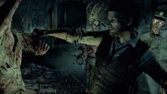 The Evil Within Screenshot # 29