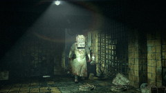 The Evil Within Screenshot # 33