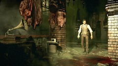 The Evil Within Screenshot # 35