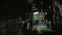 The Evil Within Screenshot # 5