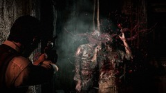 The Evil Within Screenshot # 6