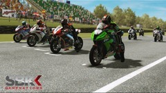 SBK Generations Screenshot # 11