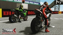 SBK Generations Screenshot # 12
