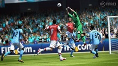 FIFA 13 Screenshot # 20