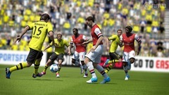 FIFA 13 Screenshot # 21