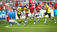 FIFA 13 Screenshot # 24