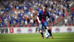 FIFA 13 Screenshot # 25