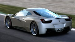 Test Drive Ferrari: Racing Legends Screenshot # 13