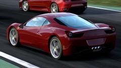 Test Drive Ferrari: Racing Legends Screenshot # 14