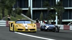 Test Drive Ferrari: Racing Legends Screenshot # 17
