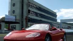 Test Drive Ferrari: Racing Legends Screenshot # 18