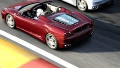 Test Drive Ferrari: Racing Legends Screenshot # 19