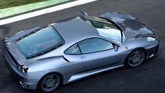 Test Drive Ferrari: Racing Legends Screenshot # 2