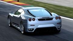 Test Drive Ferrari: Racing Legends Screenshot # 3