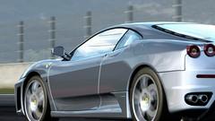 Test Drive Ferrari: Racing Legends Screenshot # 4