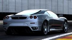 Test Drive Ferrari: Racing Legends Screenshot # 5