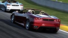 Test Drive Ferrari: Racing Legends Screenshot # 7