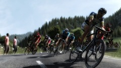 Le Tour de France Saison 2012 Screenshot # 1