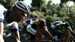 Le Tour de France Saison 2012 Screenshot # 2