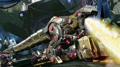 Transformers: Untergang von Cybertron Screenshot # 10