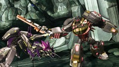 Transformers: Untergang von Cybertron Screenshot # 12