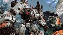 Transformers: Untergang von Cybertron Screenshot # 13