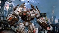 Transformers: Untergang von Cybertron Screenshot # 14