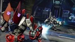 Transformers: Untergang von Cybertron Screenshot # 4