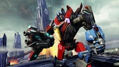 Transformers: Untergang von Cybertron Screenshot # 5